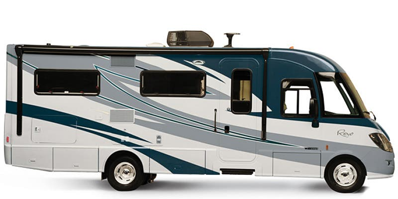 Find Specs for 2016 Itasca Reyo Class A RVs