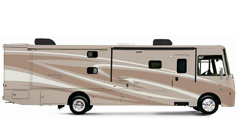 Find Specs for 2016 Itasca Sunstar LX Class A RVs
