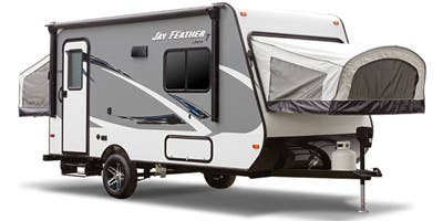 Find Specs for 2016 Jayco Jay Feather 7 Travel Trailer RVs