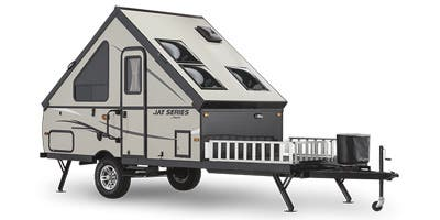 Find Specs for 2016 Jayco Jay Series Expandable Trailer RVs