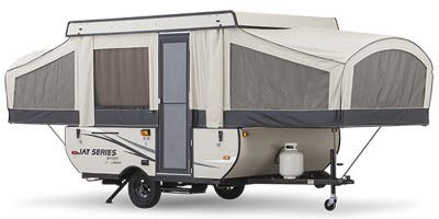 Find Specs for 2016 Jayco Jay Series Sport Expandable Trailer RVs