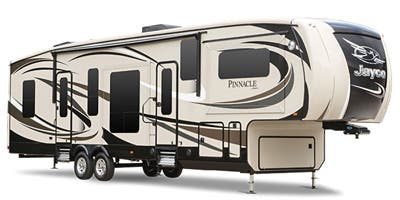 Full Specs for 2016 Jayco Pinnacle 36FBTS RVs | RVUSA com