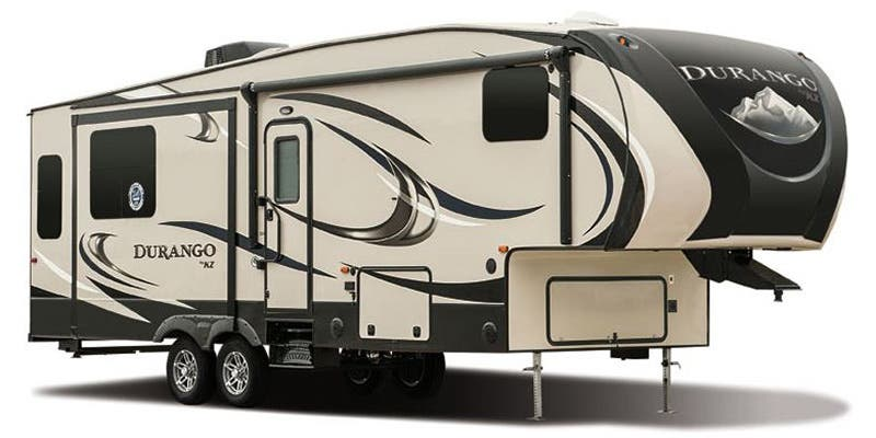 2016 K-Z Durango (Fifth Wheel)