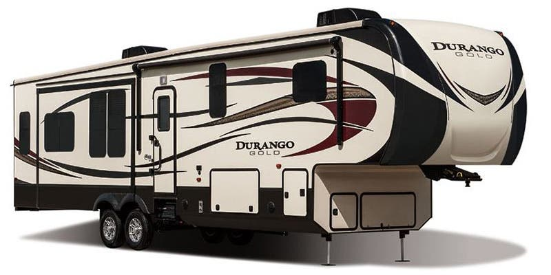 Find Complete Specifications For K Z Durango Gold Fifth Wheel Rvs Here