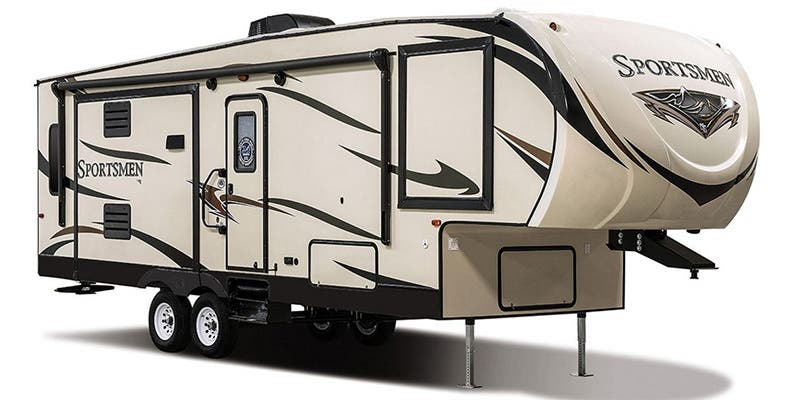 Find Specs for 2016 K-Z Sportsmen Fifth Wheel RVs