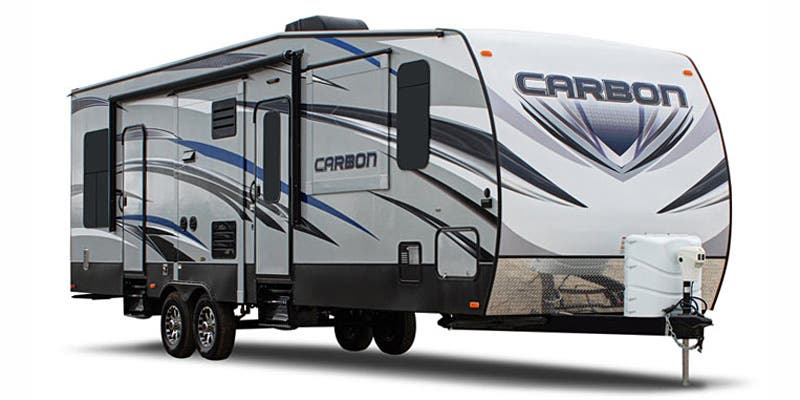 Find Specs for 2018 Keystone Carbon Toy Hauler RVs