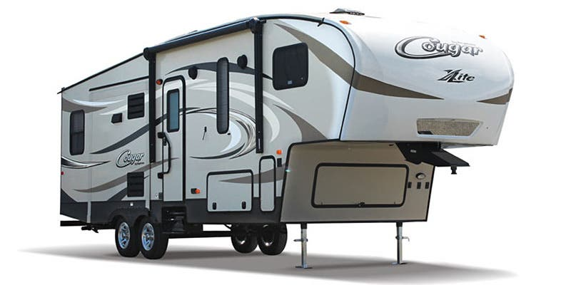 2018 Keystone Cougar XLite (Fifth Wheel)