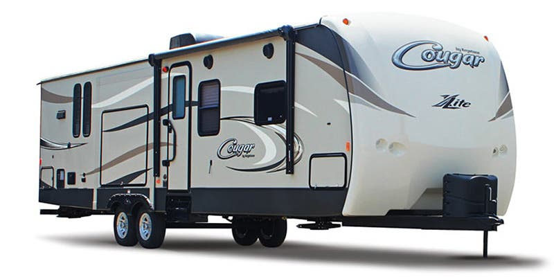 Find Specs for 2018 Keystone Cougar XLite Travel Trailer RVs