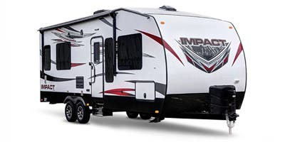 Find Specs for 2016 Keystone Impact Toy Hauler RVs