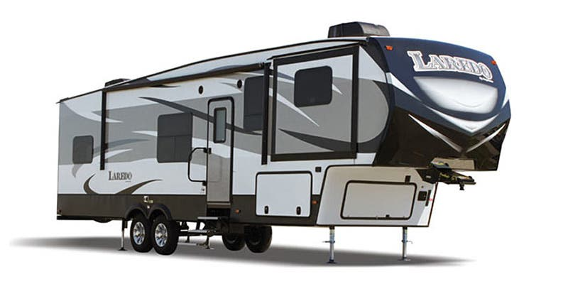 Find Specs for 2017 Keystone Laredo Fifth Wheel RVs