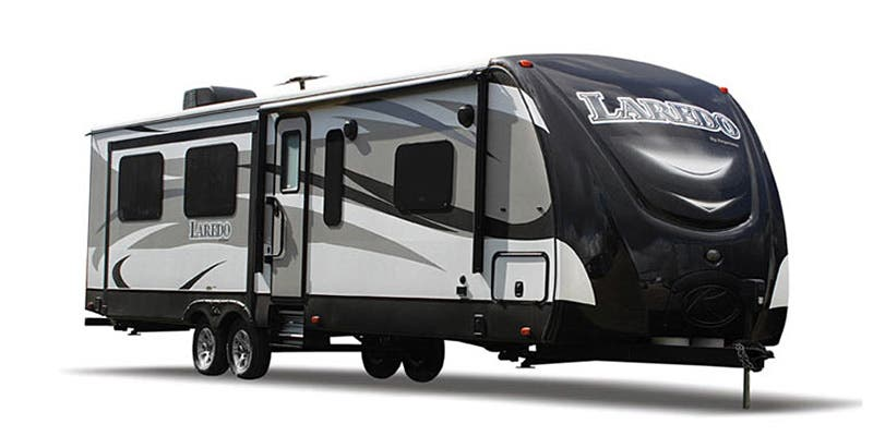 Find Specs for 2016 Keystone Laredo Travel Trailer RVs