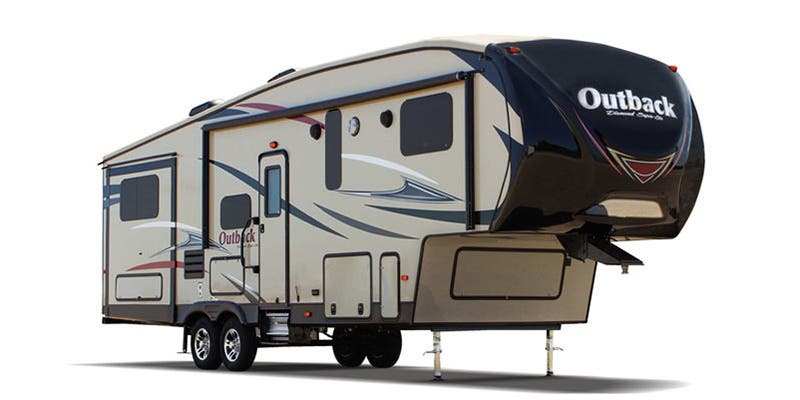 Find Specs for 2017 Keystone Outback Fifth Wheel RVs