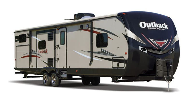 Find Specs for 2016 Keystone Outback Toy Hauler RVs