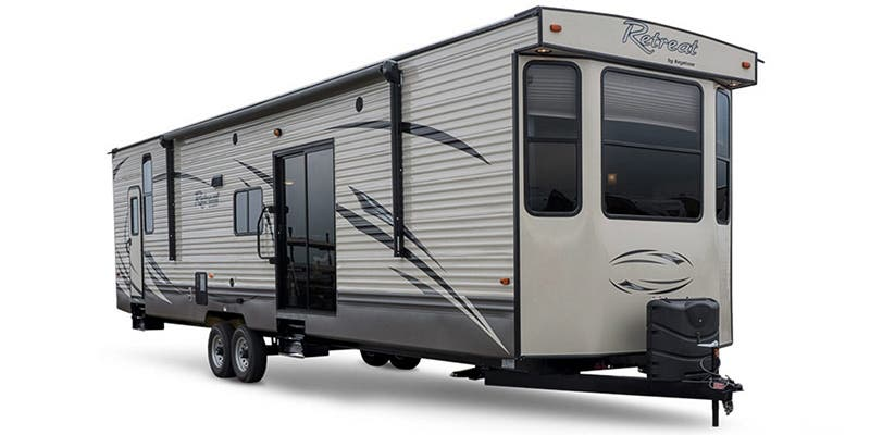 Find Specs for 2016 Keystone Retreat Destination Trailer RVs