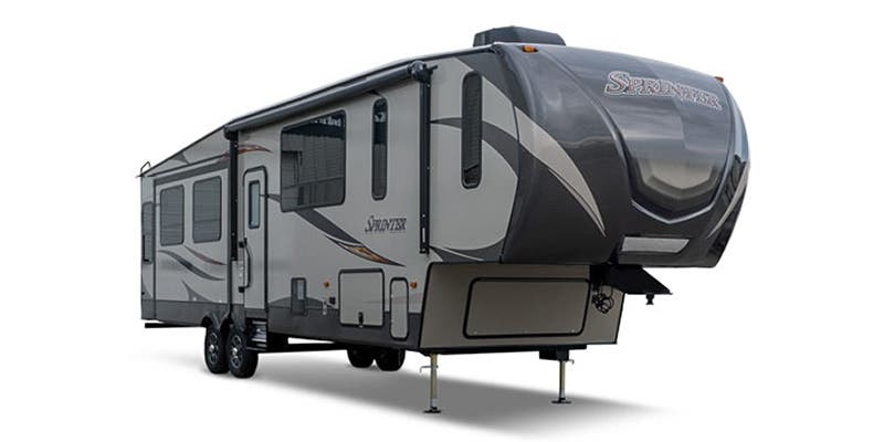Find Specs for 2016 Keystone Sprinter Fifth Wheel RVs