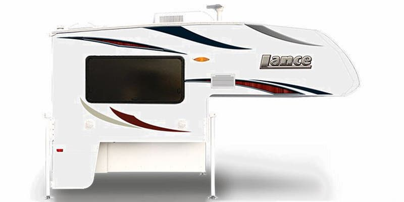 Find Specs for 2018 Lance TC Truck Camper RVs