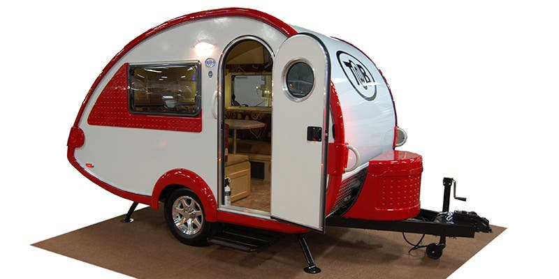 2016 Little Guy T@B (Travel Trailer)