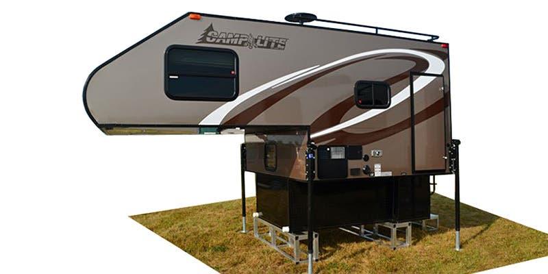 Find complete specifications for Livin' Lite CampLite Travel