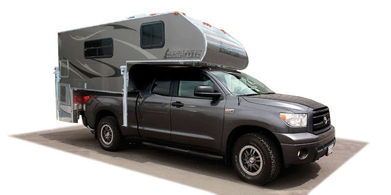 Find Specs for 2017 Livin' Lite CampLite RVs