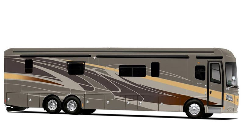 Find Specs for 2016 Monaco RV Dynasty Class A RVs