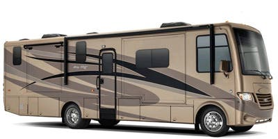 Find Specs for 2016 Newmar Bay Star Class A RVs