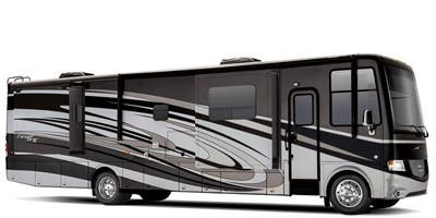 Find Specs for 2016 Newmar Canyon Star RVs