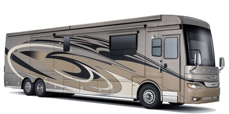 Find Specs for 2016 Newmar Essex RVs
