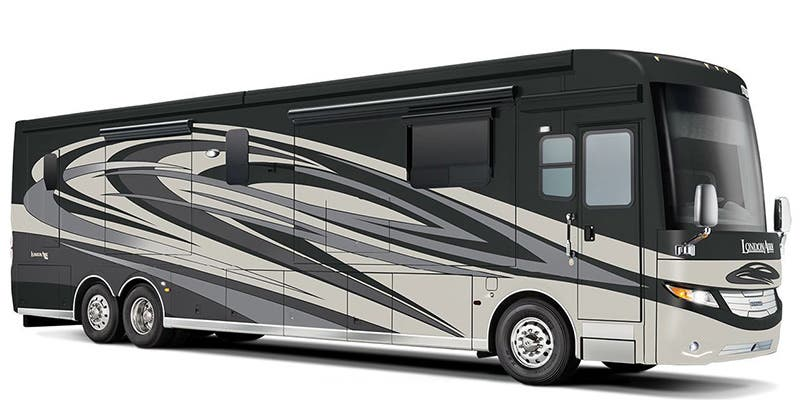 Find Specs for 2016 Newmar London Aire Class A RVs