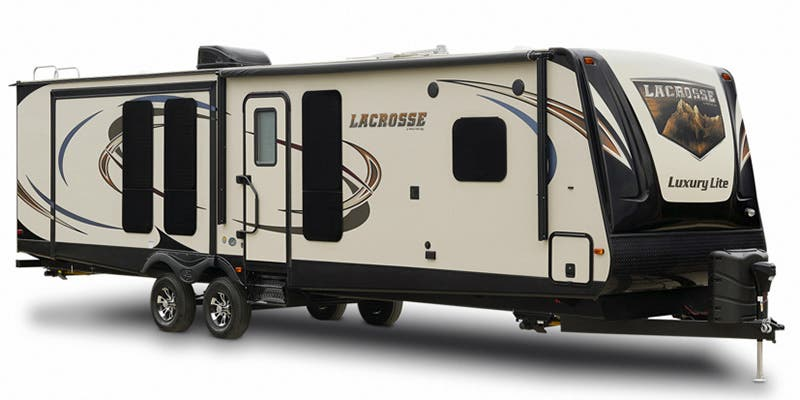 Find Specs For 2016 Prime Time LaCrosse Travel Trailer RVs