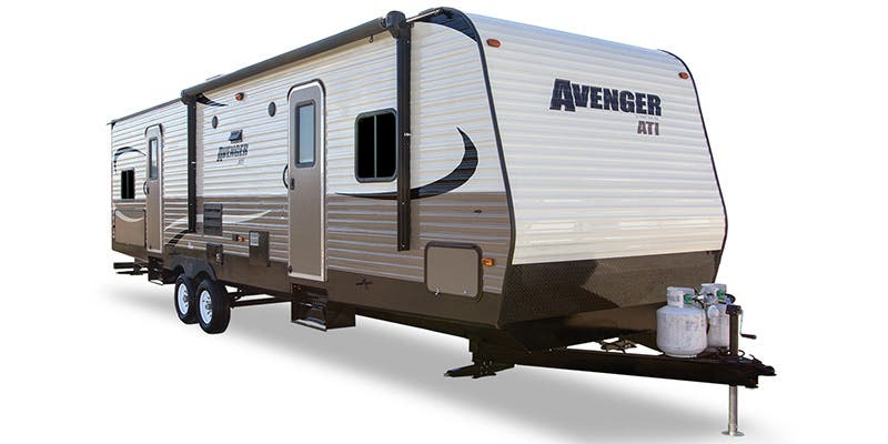 Find Specs for 2017 Prime Time Avenger ATI Travel Trailer RVs
