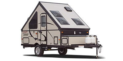 c9a3b9e303 Find complete specifications for Starcraft Comet Hardside RVs Here