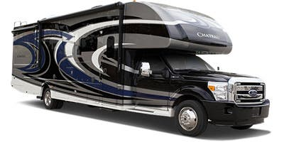 Find Specs for 2016 Thor Motor Coach Chateau Super C Class C RVs