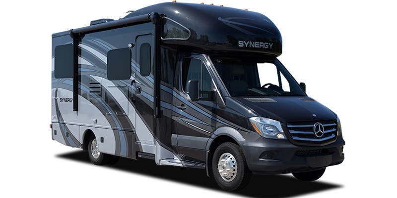 Find Specs for 2018 Thor Motor Coach Synergy Class C RVs