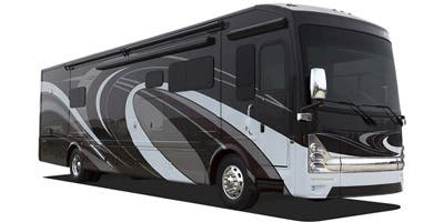 Find Specs for 2016 Thor Motor Coach Tuscany XTE Class A RVs