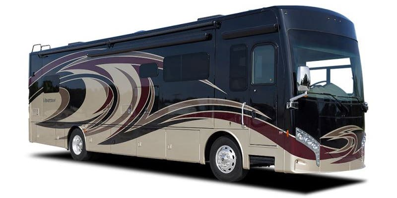 Find Specs for 2018 Thor Motor Coach Venetian Class A RVs