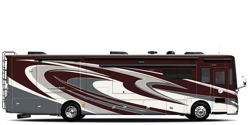 Find Specs for 2016 Tiffin Phaeton Class A RVs