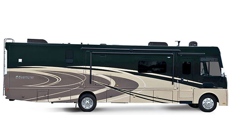 2017 Winnebago Adventurer (Class A)