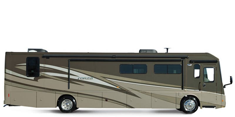Find Specs for 2016 Winnebago Forza Class A RVs