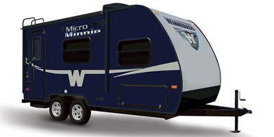 Find Specs for 2016 Winnebago Micro Minnie Travel Trailer RVs