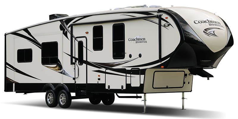 Find Specs for 2018 Coachmen Brookstone Fifth Wheel RVs