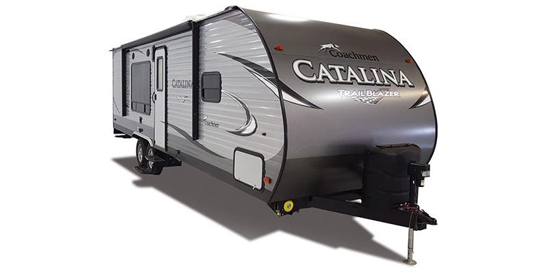 Coachmen Catalina Trail Blazer