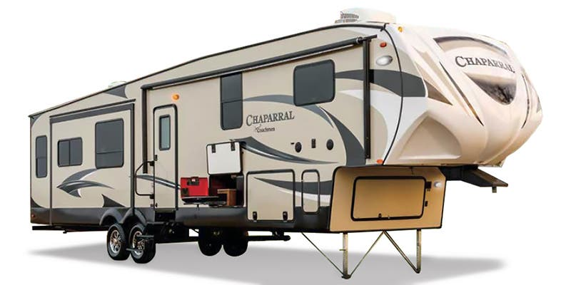 find specs for 2017 coachmen chaparral fifth wheel rvs