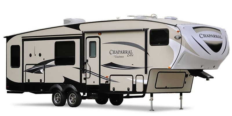 Find Specs for 2017 Coachmen Chaparral Lite Fifth Wheel RVs
