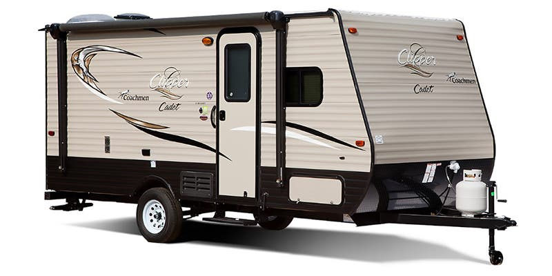 Find Specs for 2017 Coachmen Clipper Travel Trailer RVs