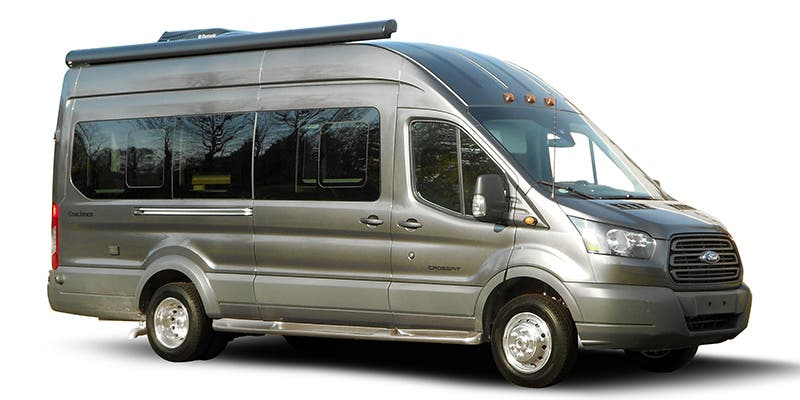 Find Specs for 2018 Coachmen Crossfit Class B RVs