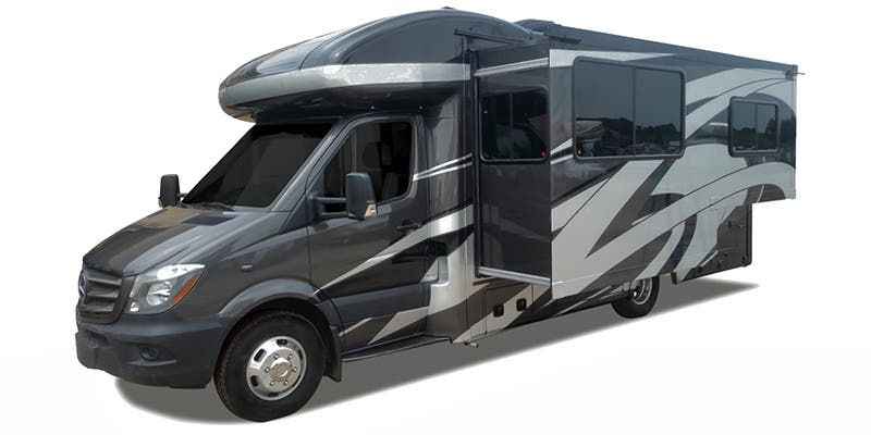 Find Specs for 2017 Coachmen Prism Elite Class C RVs