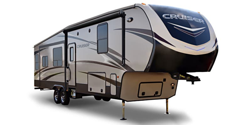 Find Specs for 2018 CrossRoads Cruiser Fifth Wheel RVs