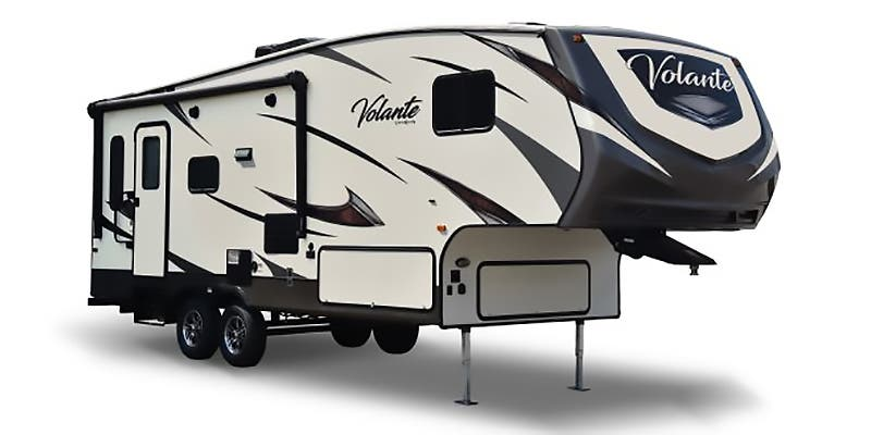 2017 CrossRoads Volante (Fifth Wheel)