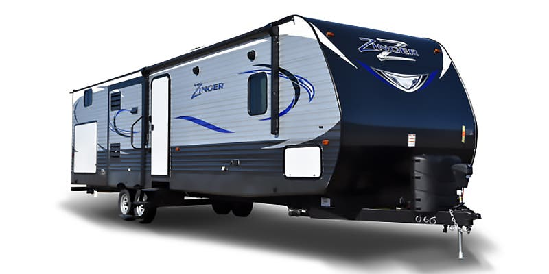 find complete specifications for crossroads zinger travel trailer rh rvusa com Fleetwood RV Owners Manual Motorhome Owners Manuals