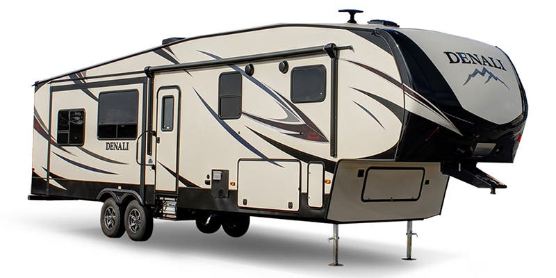 2018 Dutchmen Denali (Fifth Wheel)